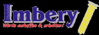 Logo Stuckateur Imbery