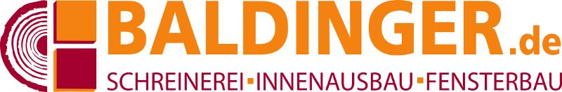 Logo Schreinerei Baldinger