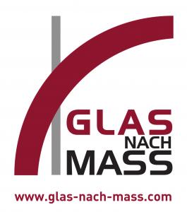Logo Glas nach Maß