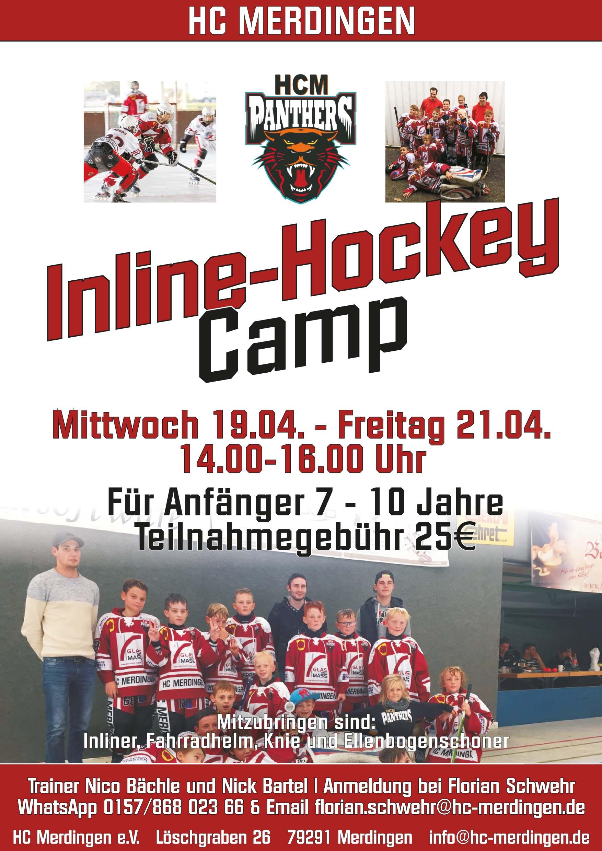 Hockey-Camp